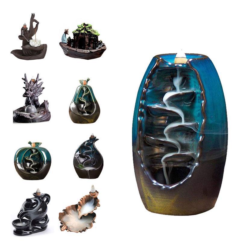 CAMPIONE GRATUITO antico incensiere e thurible pietra ollare possessore di incenso catalitico lampada