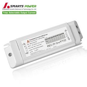 15 watt 700ma 350ma sabit akım led sürücü kısılabilir devre