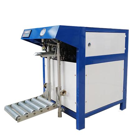 Máquina de embalagem da válvula automática empacotador de saco de válvula válvula de máquina de embalagem de argamassa seca