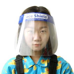 في الهواء الطلق موضة الشخصية درع الوجه العزلة الأشعة فوق البنفسجية درع الوجه