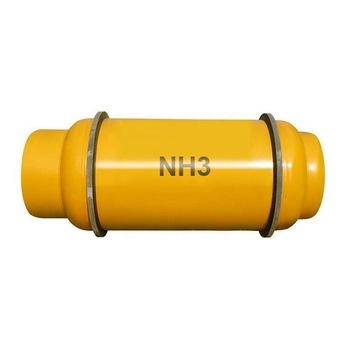Yüksek saflıkta endüstriyel sınıf, sıvı amonyak nh3