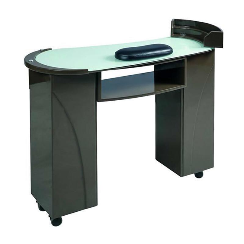 Date moderne commercial utilisé table de manucure pour Offre Spéciale