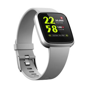 IP68 防水ウェアラブルデバイス心拍数モニターの男性女性スポーツスマート時計の android ios