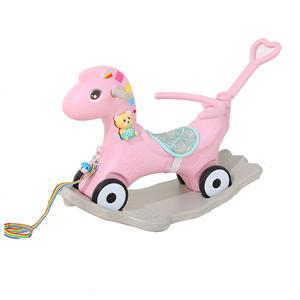 2019 professionale su misura nuovo luminoso unicorno bambola gonfiabile cuscino lucky star lie postura arcobaleno volare cavallo