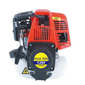 31CC дешевле мощность распылитель ранцевого типа для с/х сельское хозяйство машина 139F двигателя HX-900A