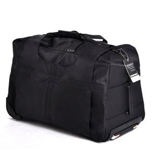 Grande capacité imperméable à l'eau douce sacs de voyage chariot à bagages pour les affaires et les voyages