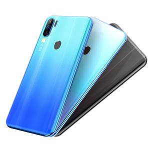 2020 новые продукты P30 Смартфон Android 9,0 полный экран 6,4 дюймов с технологией сканирования отпечатков пальцев 4G мобильного телефона из закаленного стекла