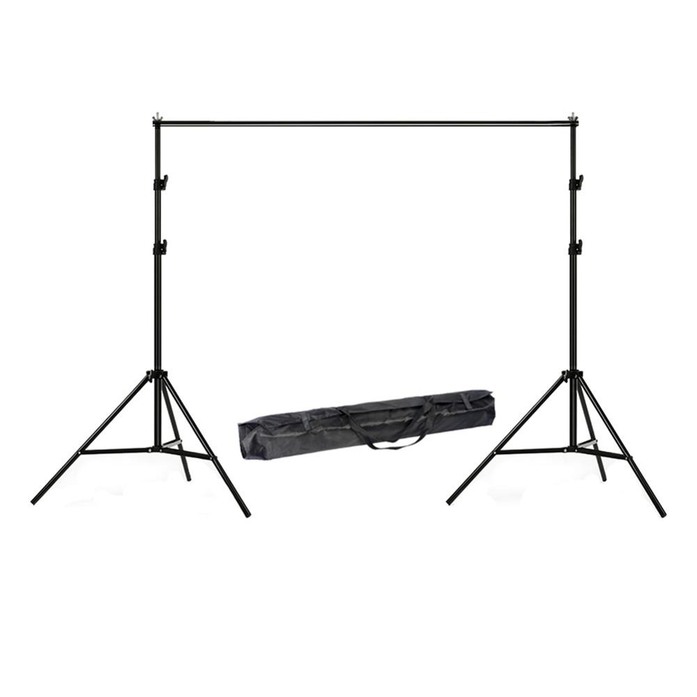 6.5x10 '(2x3 м) регулируемый аксессуары для фотостудий фон стенд задний план поддержка Комплект фотографии