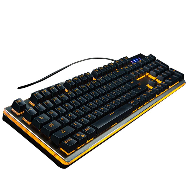 Professionale Produttore Interruttore Della Tastiera Interruttore della Tastiera Compatta Micro USB Della Tastiera
