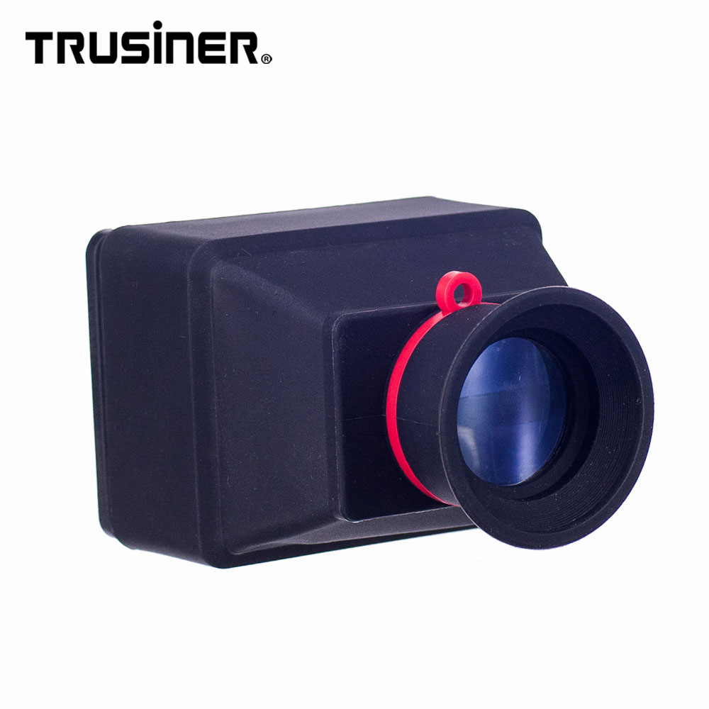 """Hot Sale Universal 3.0"""" 3.2"""" Screen DSLR Camera LCD Display View Finder Viewfinder"""