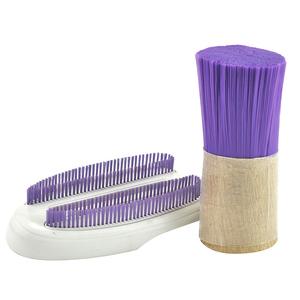 Làm Sạch Bàn Chải Dây Tóc Có Thể Tái Chế Bristle Filament Nylon Bàn Chải Filament 612
