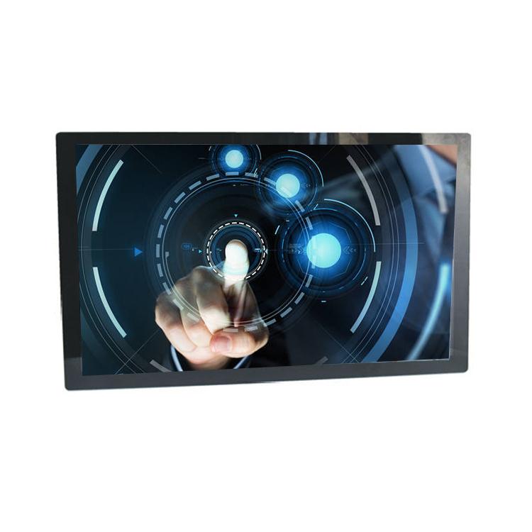 Лидер продаж Best дизайн портативный КТВ сенсорный экран мониторы