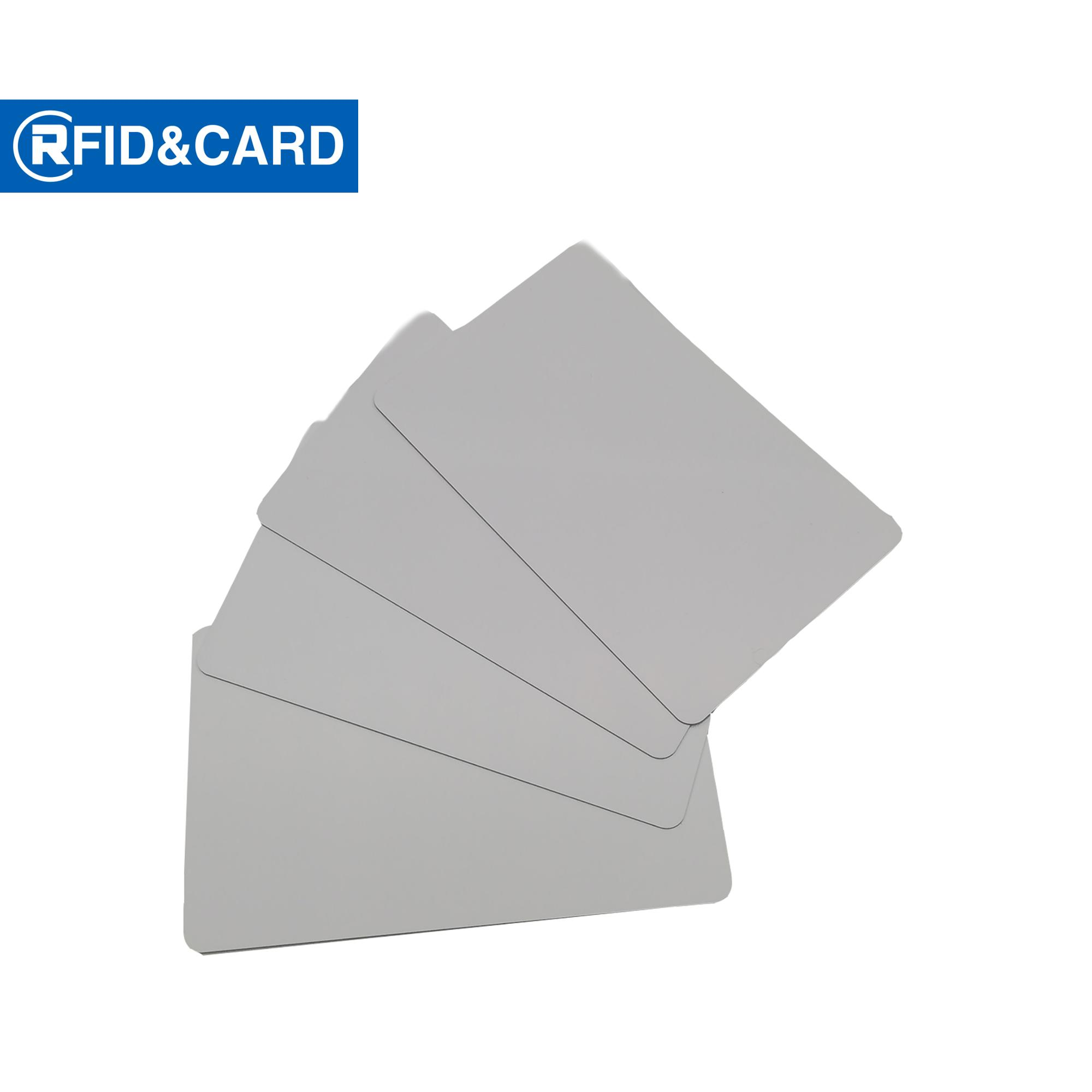 <span class=keywords><strong>Mifare</strong></span> 1 천개 빈 키 빈 pvc id card 직원 승화 pvc card rfid 키 card