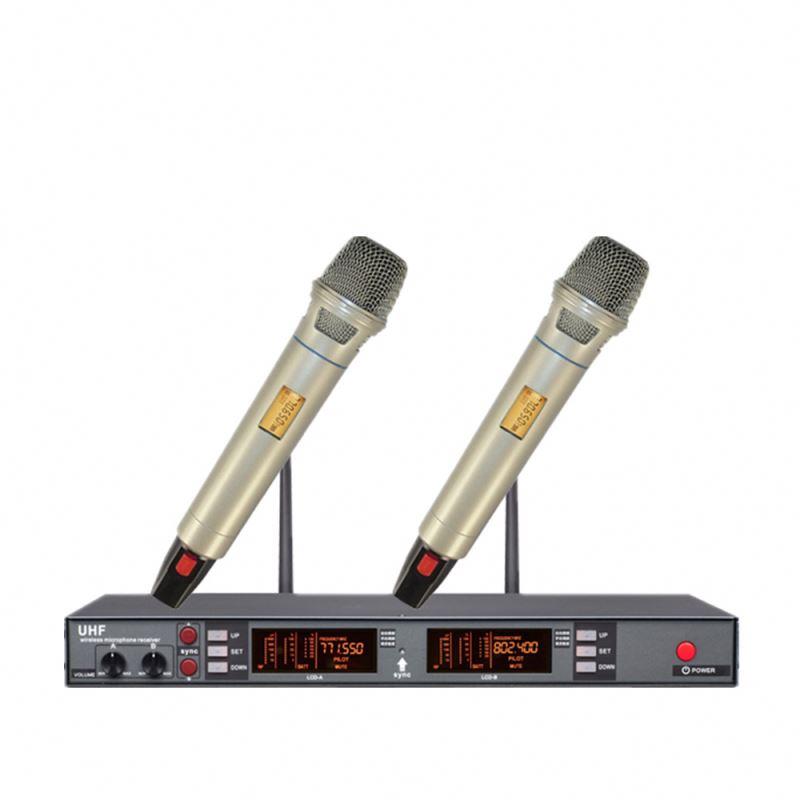 Alta Qualidade Usb M800 <span class=keywords><strong>Saxofone</strong></span> Microfone Sem Fio Vocal