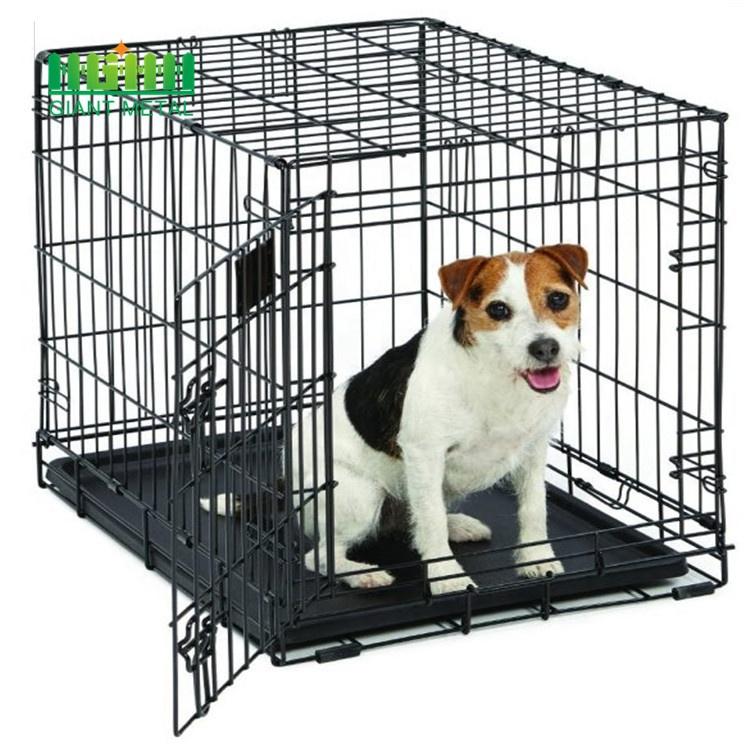Canili e piste per cani usati in vendita Canili per cani in legno