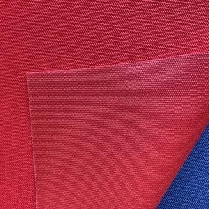 1000D Stok Lot Stocklot Oxford kumaş PVC