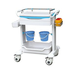 Infusão instrumento tratamento trolley