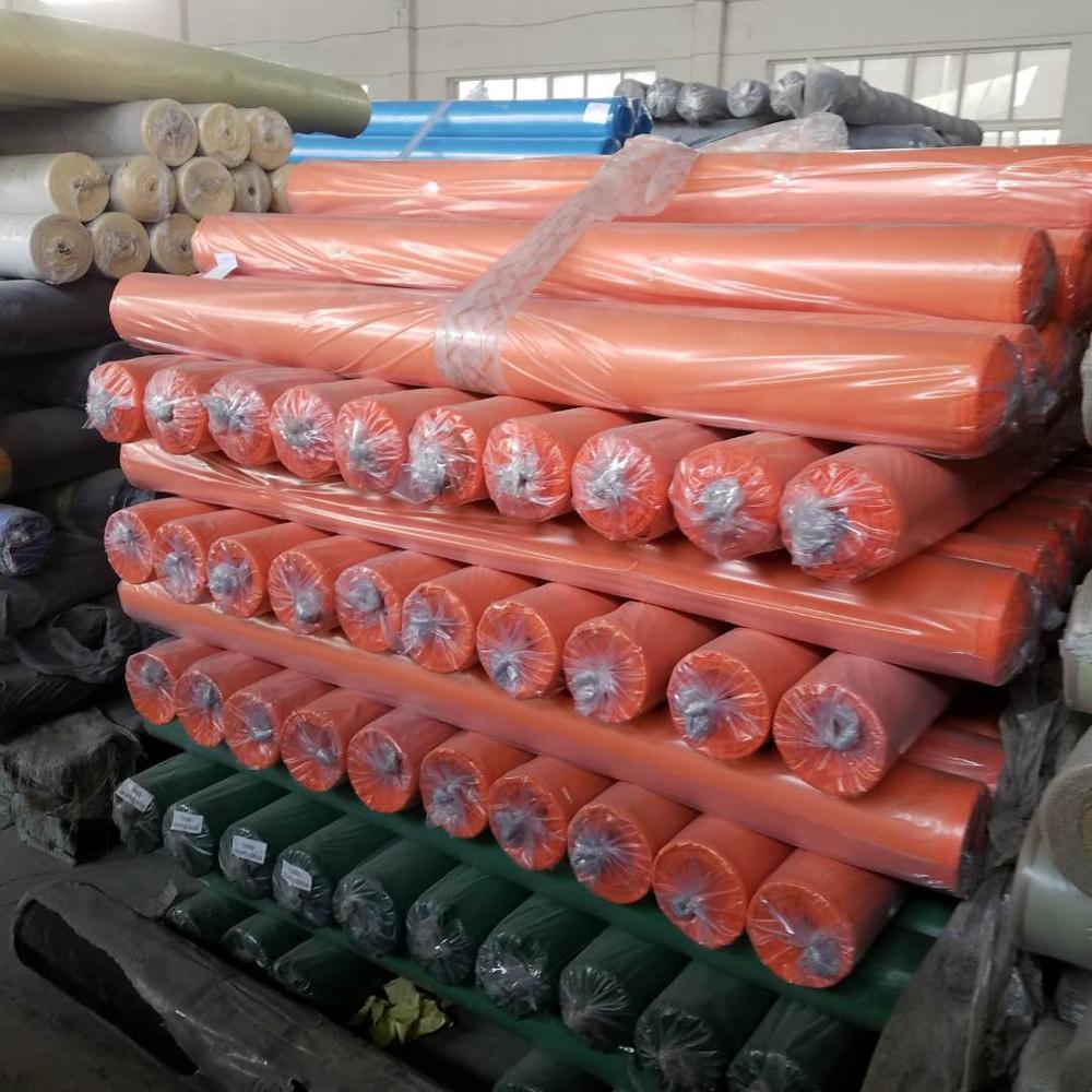 190T 150T 170T Tafta 210D 300D 420D 600D 1000D 1680D Oxford TPE ULY PU PA PE PVC kaplamalı Polyester Saten Kumaş