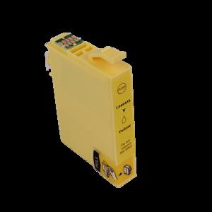 WH I-CART EPN346X/WF-3720DWF SC 4C DYE4P 칩 방수 다채로운 잉크 카트리지 엡손