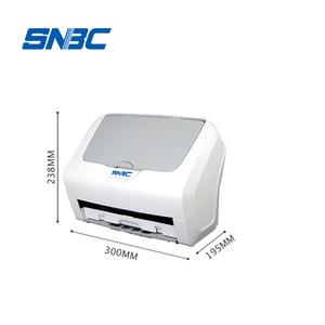 Facile À Utiliser Tout En Un Imprimante A3 Ocr Scanner Copieur Industri Scanner De Documents