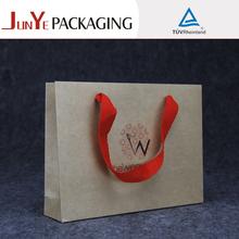 guangzhou para el fabricante de papel personalizado bolsas de embarcaciones