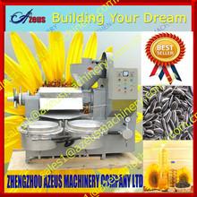 semillas de girasol, semillas de lino, semillas de árbol de té, coco, máquina de prensa de aceite