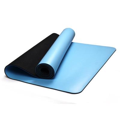 Desnudo sexo antideslizante de sublimación de Yoga Mat