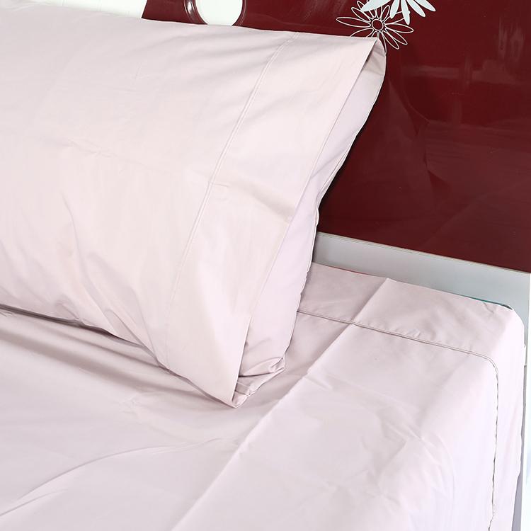 Luxury cute plain white 베갯잇 cover 대 한 공예