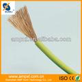 pvc de cobre Cable aislado suave
