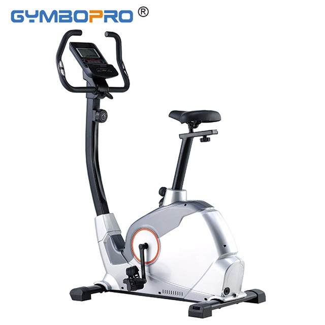 GO-CJH626B Vélo Magnétique Vertical Cycle