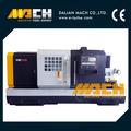 HK80B Alta Precisión De China Torno CNC Precio De La Máquina