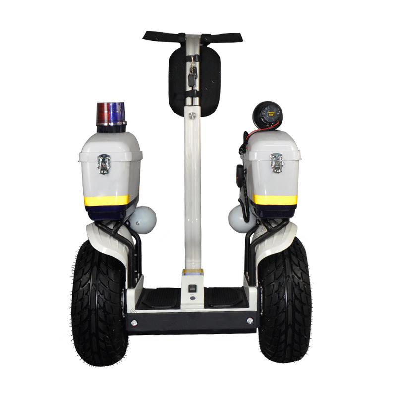 Adulto Personal Transporter Freegoing Due Ruote Smart Auto Bilanciamento del Decathlon di Polizia <span class=keywords><strong>Scooter</strong></span> Elettrico