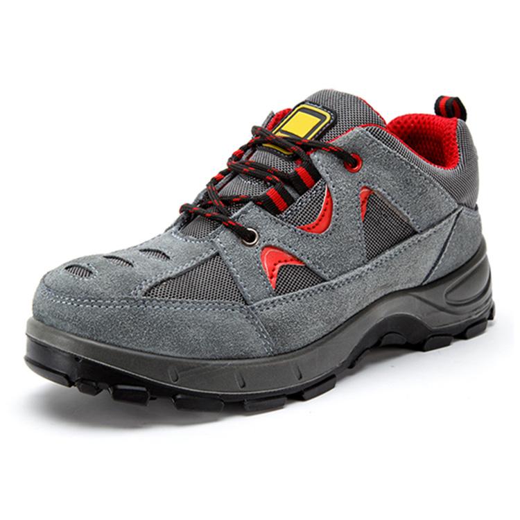 New Design Non-Slip Anti-스매싱 Insolent 일 Boots