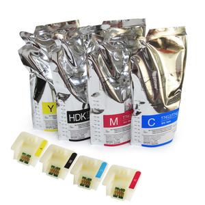 Ocbestjet tinta de sublimación para EPSON Surecolor de hdk F6000 F6070 F6200 F6270 impresoras de tinta de transferencia de calor
