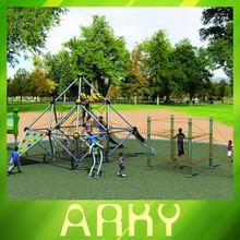 outdoor playground equipamento do exercício