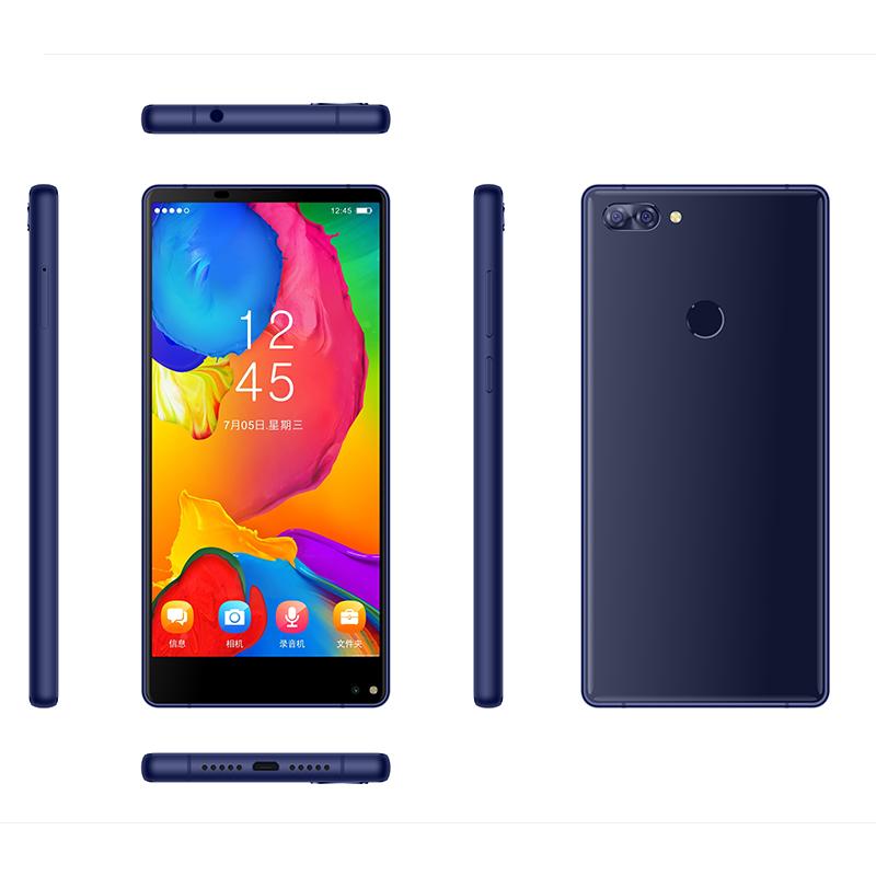 Globale Version Xiaomi Mi A1 Smartphone 4g Lte Snapdragon 625 4 gb RAM 64 gb ROM China Handy