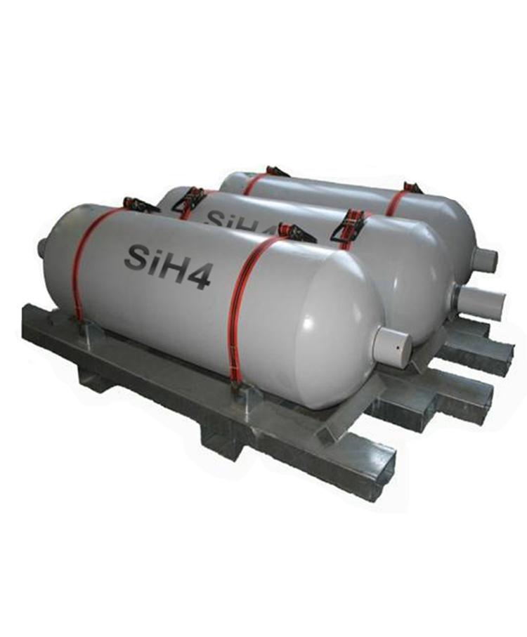 China barato mejor líquido silano/Silicio e hidruro Sih4 fábrica