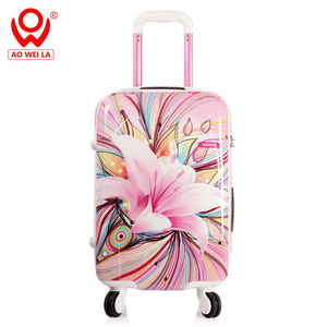 Filles Funky Valise, Guangdong Bagages