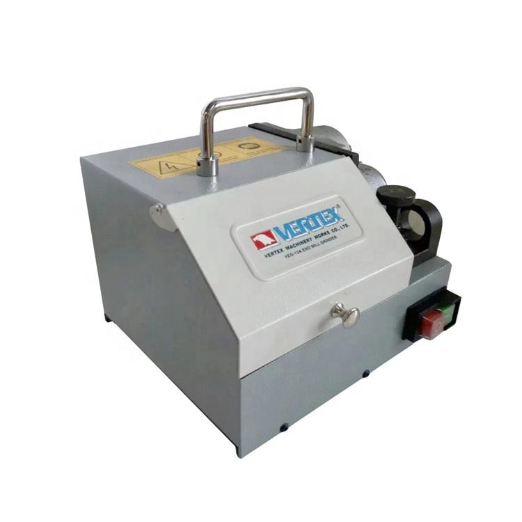 Haute Qualité Portable Fin Moulin VERTEX Machine
