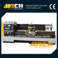 CS6266C los fabricantes chinos para Máquina Herramienta Dalian Venta Big Bore de alta precisión de metal Torno Horizontal