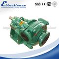 Slurry pumps manufacturer/Bombas para lodos minerales