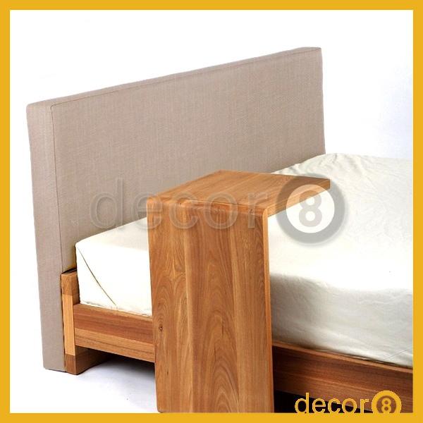 Mobili in legno naturale gibson camera da letto moderna in legno ...