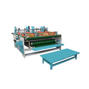 La maggior parte dei popolari HL-AFG cartella automatica gluer stitcher