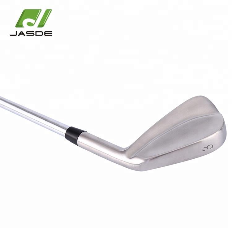 Изготовленный На Заказ дешевый кованый набор клюшек для гольфа