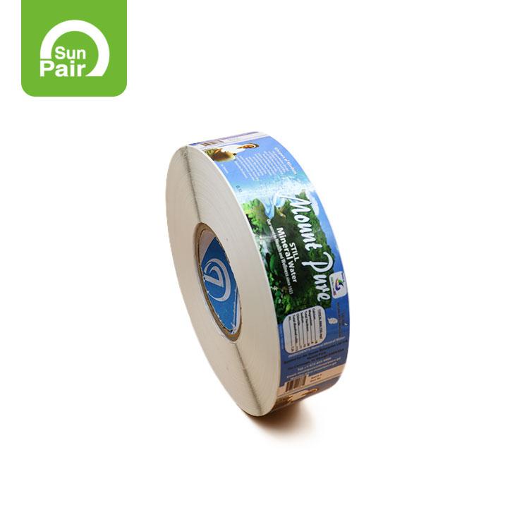Personalizado Auto Adesivo de Impressão de etiqueta Do Produto, Etiqueta Adesiva Etiqueta