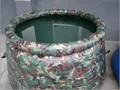 500l - 5000l PVC agricultura tanque de almacenamiento de agua