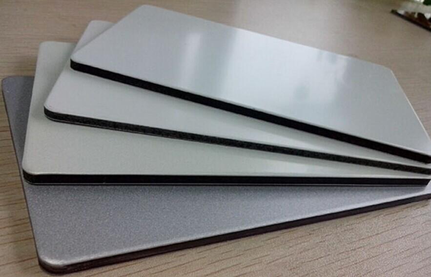 Enseigne panneau composite aluminium panneau nid d - Panneau composite aluminium ...