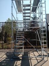 para la construcción ringlock