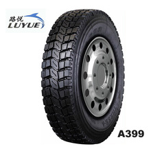 Neumatico 11.00R20 neumático radial para camiones
