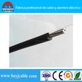 Cable aluminio aislado de PVC conductor de aluminio BLV de alta calidad y bajo precio/ cable eléctrico de aluminio